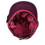 Кепка BETMAR арт. B008H LYDIA (фиолетовый) {plum}