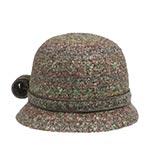 Шляпа BETMAR арт. B026H ELLA (темно-серый)