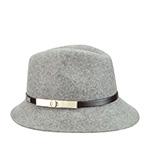 Шляпа BETMAR арт. B1249H DARCY (серый) {heather grey}