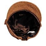 Кепка BETMAR арт. B1260H SORINA (коричневый)
