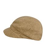 Кепка BETMAR арт. B521 RHINESTONE CAP (бежевый)