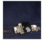 Кепка BETMAR арт. B521 RHINESTONE CAP (темно-синий)