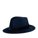 Шляпа BETMAR арт. B1524H IZETTE II (темно-синий)