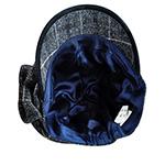 Кепка BETMAR арт. B1666H MULHOUSE (темно-синий)