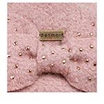 Кепка BETMAR арт. B1665H STEPHANIE (розовый)
