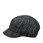 Кепка BETMAR арт. B1670H LUCERNE (черный)