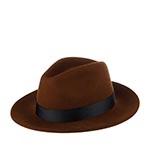 Шляпа BETMAR арт. B1795H SAWYER (рыжий)