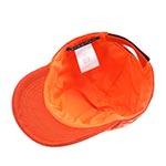 Бейсболка BETMAR арт. B1872H QUILTED RAIN CAP (оранжевый)
