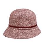 Шляпа BETMAR арт. B1966H DANIELE (розовый)