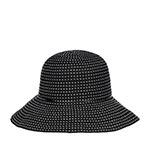 Шляпа BETMAR арт. B1971H EMMELINE (черный)
