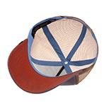 Бейсболка GOORIN BROTHERS арт. 101-0335 (коричневый)