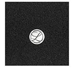 Берет LAULHERE арт. ALPIN 11,5 (черный)