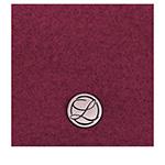 Берет LAULHERE арт. AUTHENTIQUE 10 (фиолетовый)