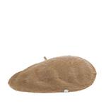 Берет LAULHERE арт. ANGORA (светло-коричневый)