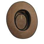 Шляпа JACARU арт. WALLAROO 1006 (коричневый)