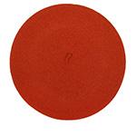 Берет LE BERET FRANCAIS арт. CLASSIQUE (темно-оранжевый)