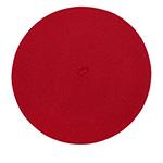 Берет LE BERET FRANCAIS арт. CLASSIQUE (темно-розовый)