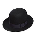 Шляпа CHRISTYS арт. EALING cwf100141 (черный) {black}