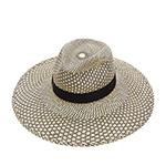 Шляпа CHRISTYS арт. JESSICA cpn100431 (бежевый / черный)