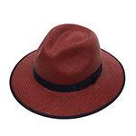 Шляпа CHRISTYS арт. BLADON cpn100437 (бордовый)