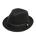 Шляпа CHRISTYS арт. WINCHESTER cwf100238 (черный)