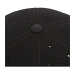 Бейсболка CHRISTYS арт. HOLBORN csk100616 (черный)