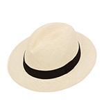 Шляпа CHRISTYS арт. DIEGO csk100614 (кремовый) {natural}