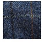 Кепка CHRISTYS арт. 8 PIECE BAKER BOY csk100675 (синий)