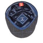 Кепка CHRISTYS арт. ASCOT FRANKIE CAP csk100657 (серый)