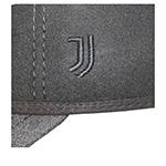 Бейсболка CHRISTYS арт. JUVENTUS CAP csk100652 (черный)