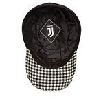 Бейсболка CHRISTYS арт. JUVENTUS CAP csk100655 (черный / белый)
