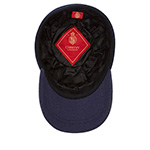 Бейсболка CHRISTYS арт. KIT BALL CAP csk100662 (темно-синий)