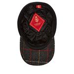 Бейсболка CHRISTYS арт. KIT BALL CAP csk100674 (серый)