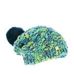Шапка R MOUNTAIN арт. ICE 8506 (голубой / зеленый)