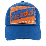 Бейсболка R MOUNTAIN арт. CLASSIC 407 (синий)