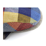 Кепка HERMAN арт. DISCOVERY S1602 (разноцветный)