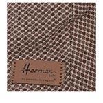 Кепка HERMAN арт. BOXER S1701 (бежевый)