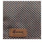 Кепка HERMAN арт. BOXER S1701 (серый)