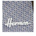 Кепка HERMAN арт. RANGE PATCH (зеленый)