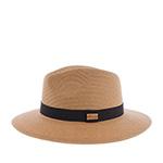 Шляпа HERMAN арт. MACBIRD (светло-коричневый)