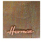 Кепка HERMAN арт. USURPER S1802 (светло-коричневый)