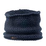 Шарф HERMAN арт. JUSTIN 8120 (темно-синий)