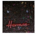 Кепка HERMAN арт. ADVANCER 010 (черный)