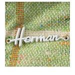 Кепка HERMAN арт. ADVANCER S1801 (зеленый)
