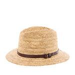 Шляпа HERMAN арт. MACFARGAS (бежевый)