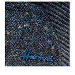 Кепка HERMAN арт. RANGE 003 (синий)