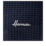 Кепка HERMAN арт. BOXER 005 (темно-синий)
