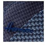 Кепка HERMAN арт. DISPATCH 005 (синий)