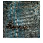Кепка HERMAN арт. RANGE 022 (синий)