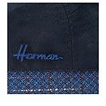 Кепка HERMAN арт. RANGE 023 (темно-синий)
